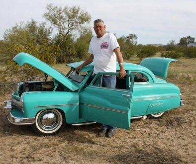 World Famous Cars Made in Maricopa