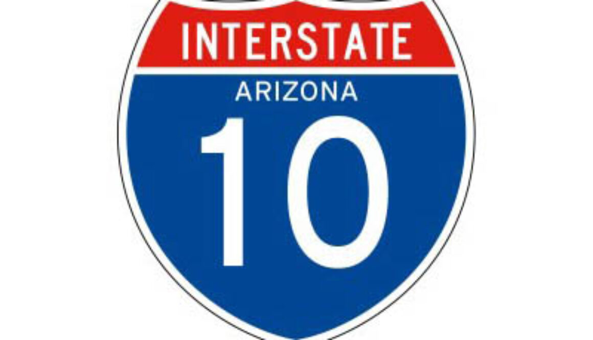 Everything You Wanted to Know About Interstate Highways But Were Afraid to Ask